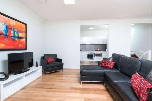 5/47 Macquarie Street, St Lucia QLD 4067