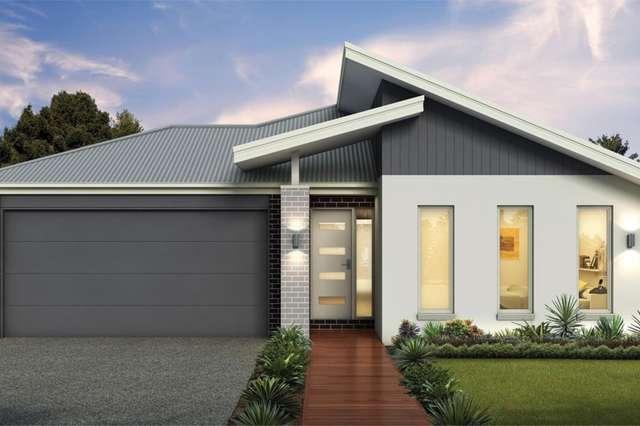 Lot 28 New Road, Ormeau Hills QLD 4208