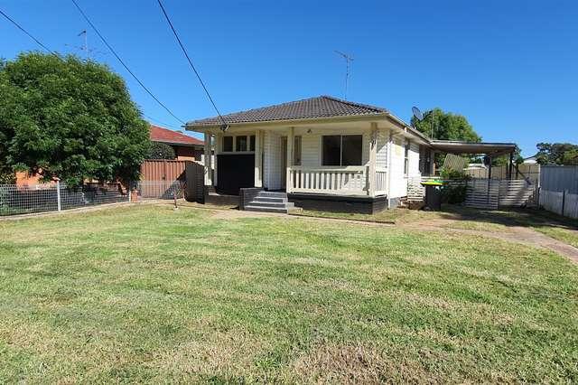 27 Boronia Rd, North St Marys NSW 2760