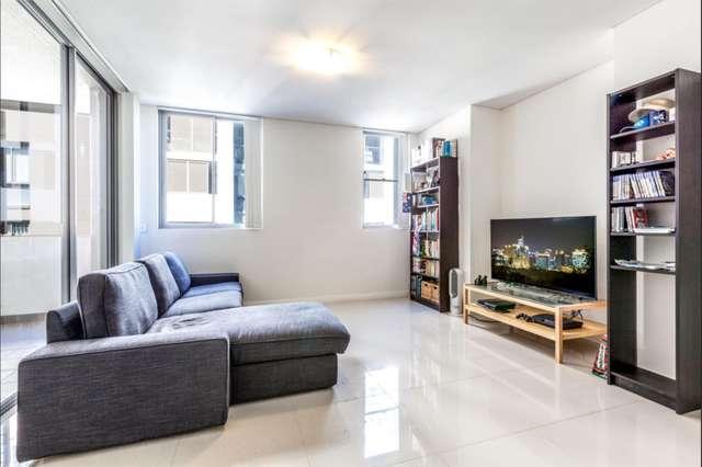 A205/22-24 RHODES STREET, Hillsdale NSW 2036