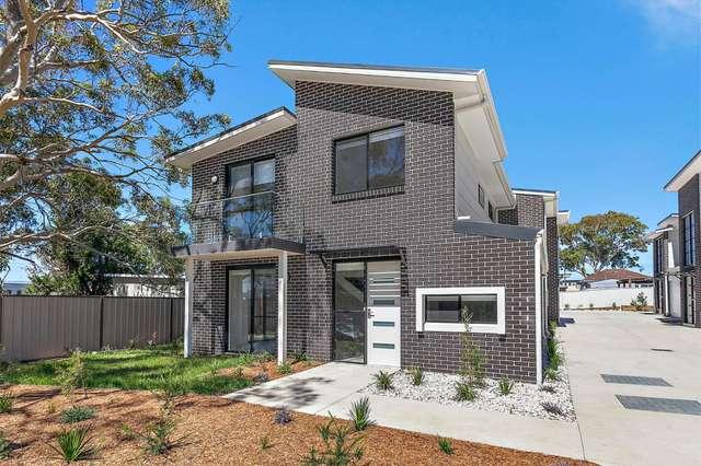 3/4-6 Crammond Boulevarde, Caringbah NSW 2229