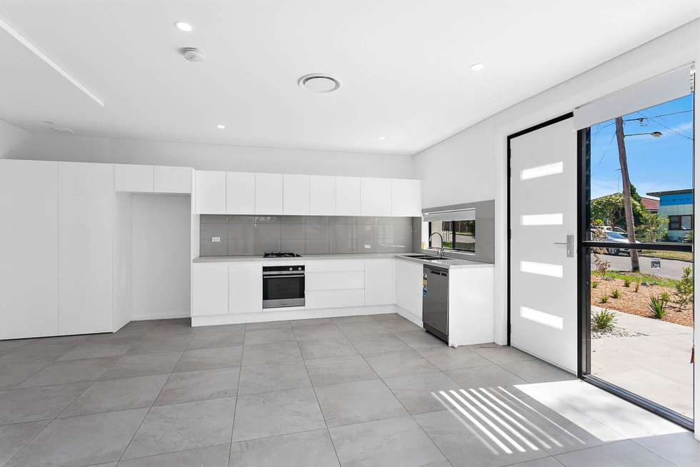 Second view of Homely townhouse listing, 3/4-6 Crammond Boulevarde, Caringbah NSW 2229
