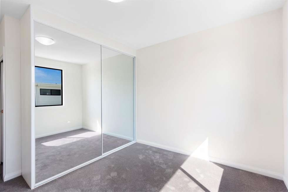 Fifth view of Homely townhouse listing, 3/4-6 Crammond Boulevarde, Caringbah NSW 2229