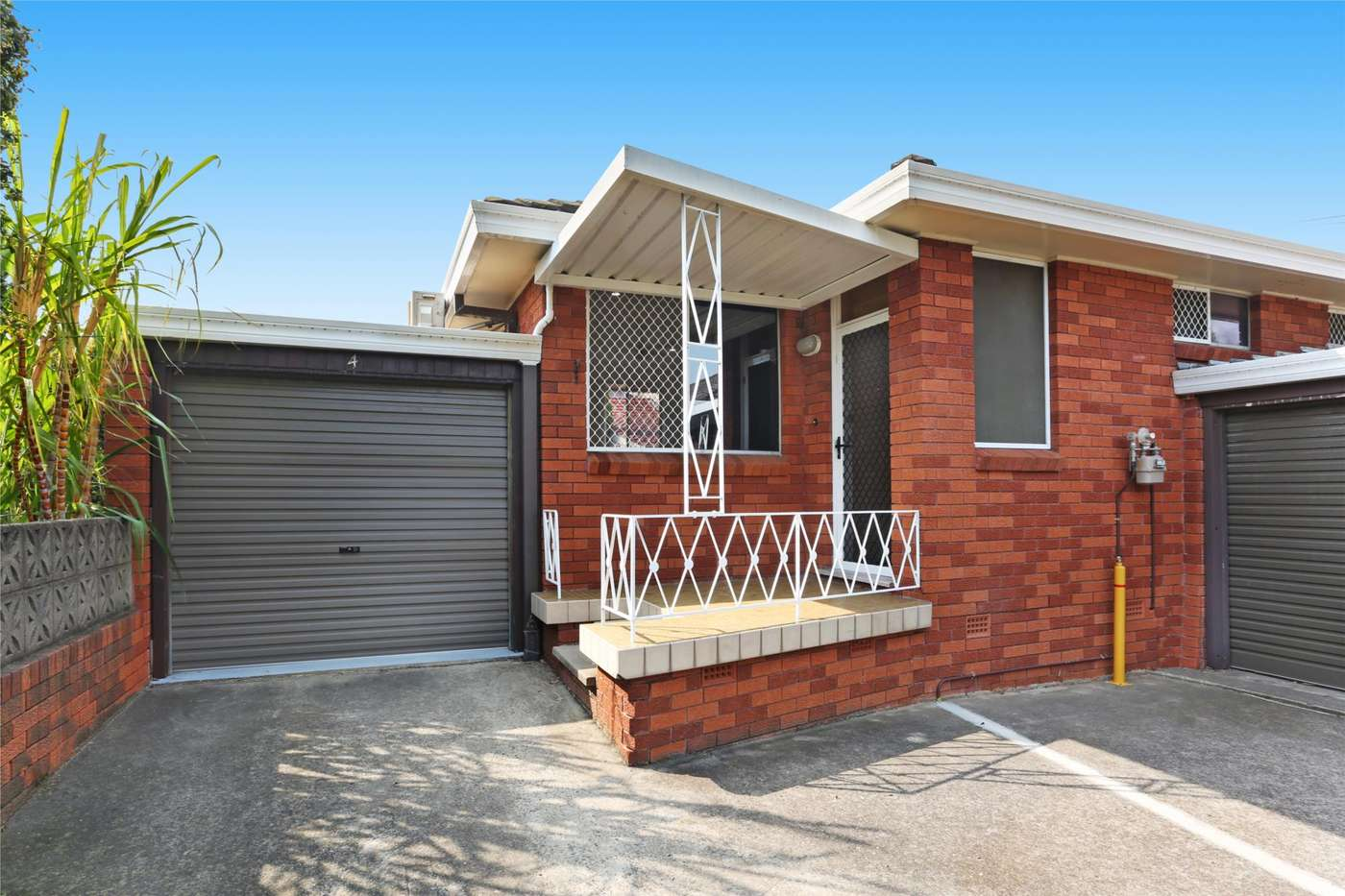 Main view of Homely villa listing, 4/73 Connemarra Street, Bexley, NSW 2207