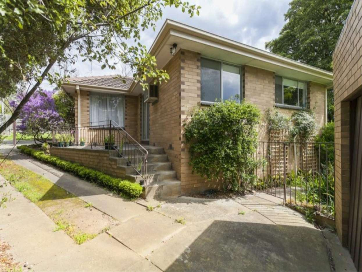 Main view of Homely house listing, 36 Prospect Hill Road, Croydon, VIC 3136