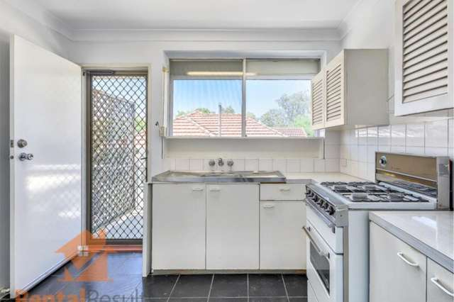 3/8 Zenith Avenue, Chermside QLD 4032