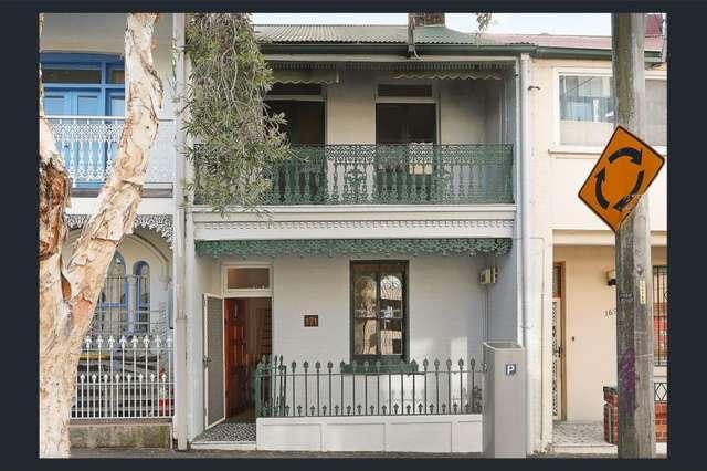 171 Commonwealth Street, Surry Hills NSW 2010