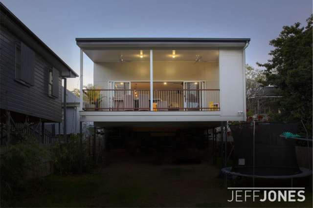 61 Salisbury Street, Woolloongabba QLD 4102