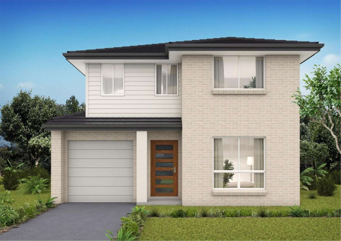 Main view of Homely house listing, Lot 7036 Charbray Loop, Oran Park, NSW 2570