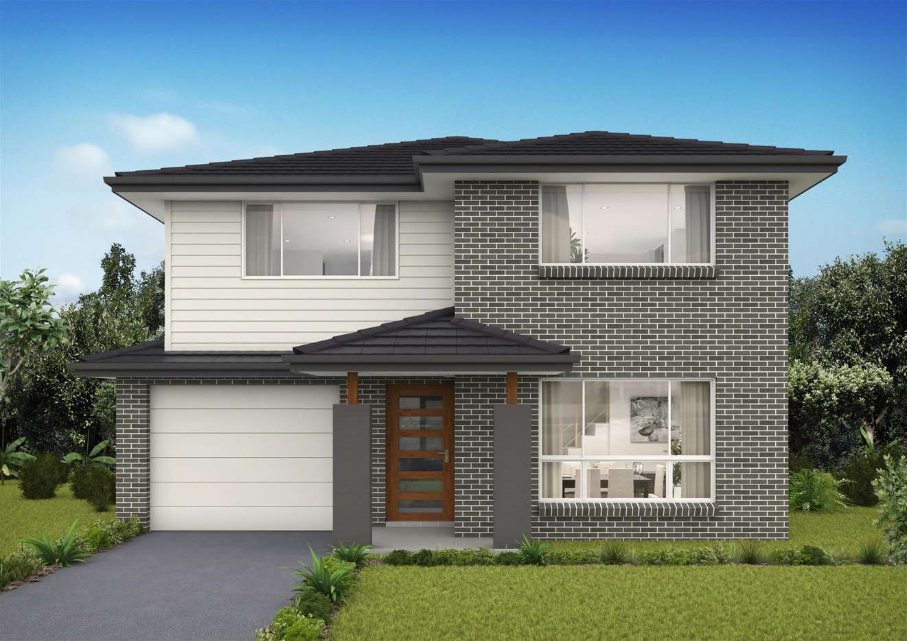 Main view of Homely house listing, Lot 7037 Charbray Loop, Oran Park, NSW 2570