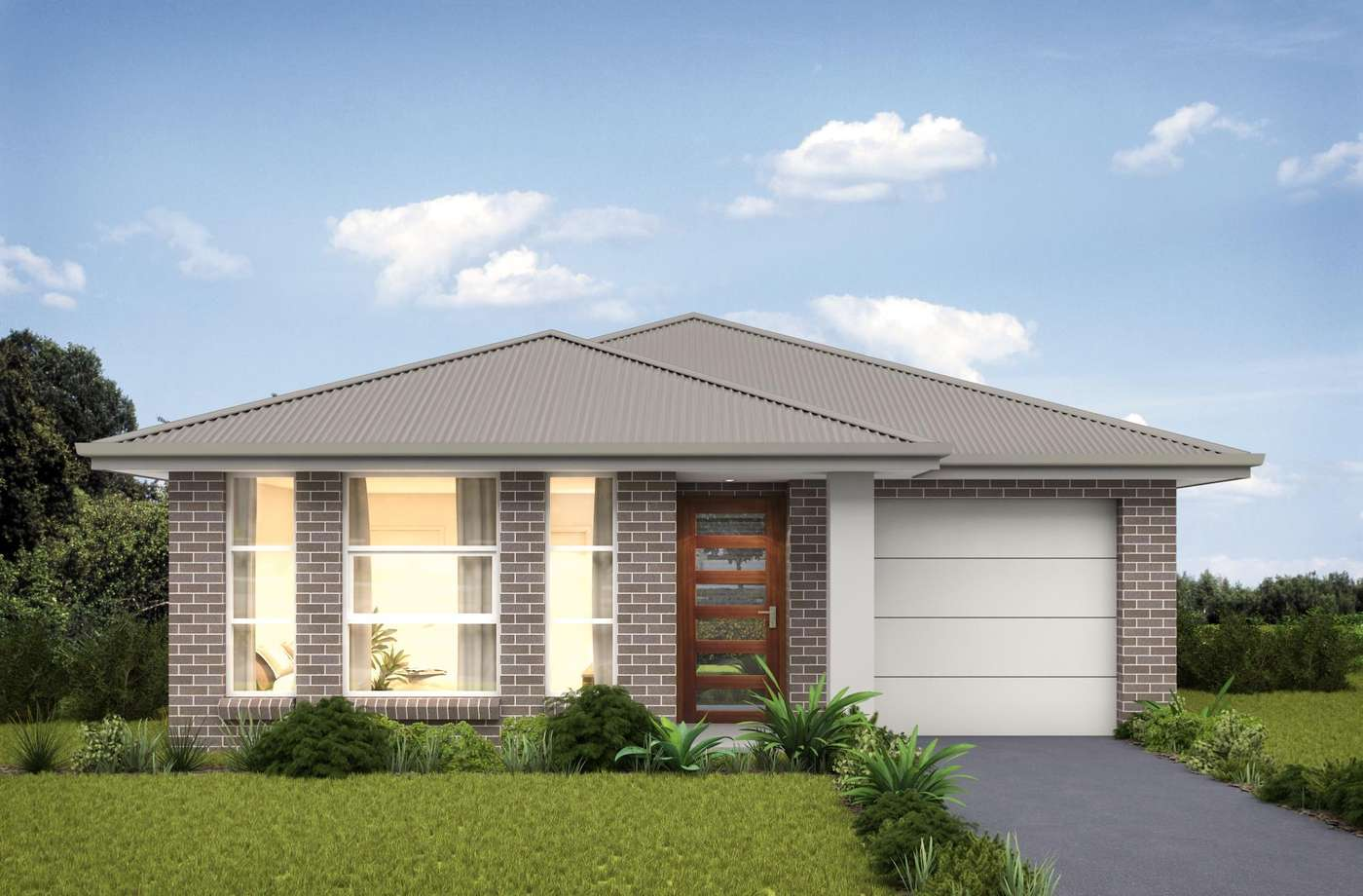 Main view of Homely house listing, Lot 7039 Charbray Loop, Oran Park, NSW 2570