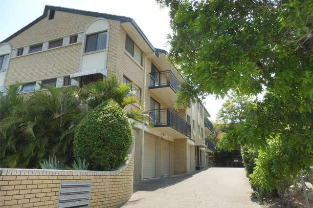 8/34 Mitre Street, St Lucia QLD 4067