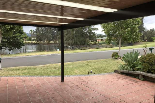 36 Stanthorpe Drive, Kanahooka NSW 2530
