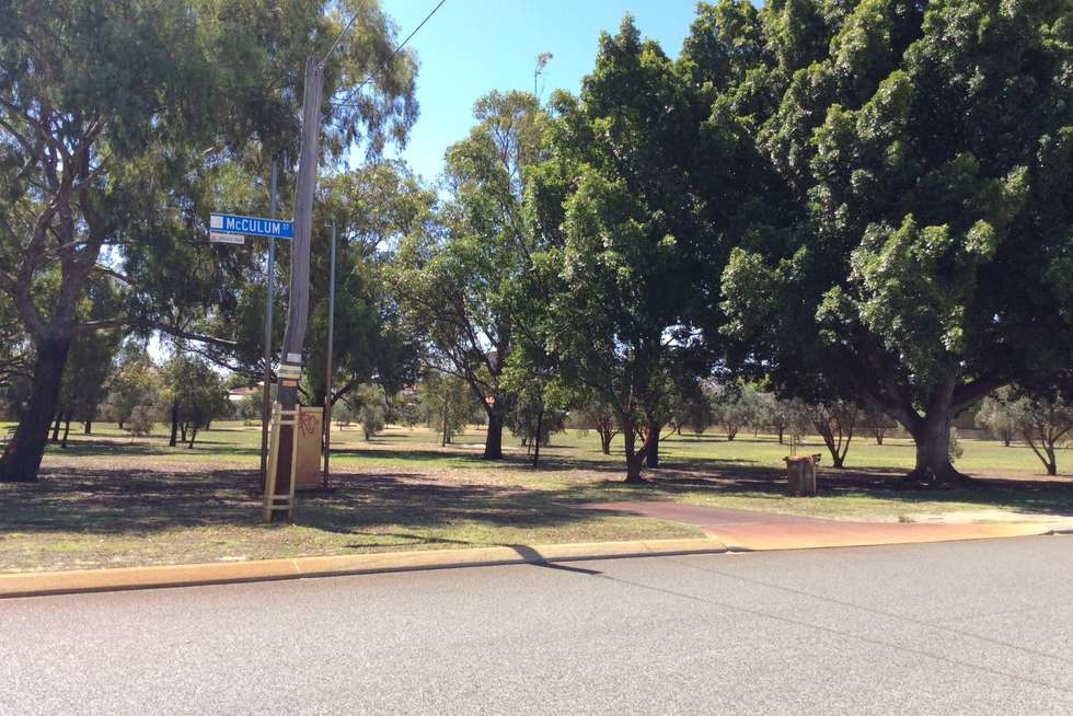 Second view of Homely residentialLand listing, 24 Mcculum Street, Stirling WA 6021