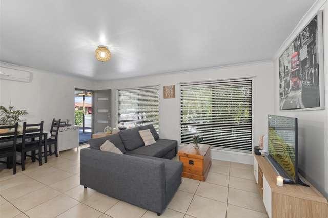 19/31 Furzer street, Browns Plains QLD 4118