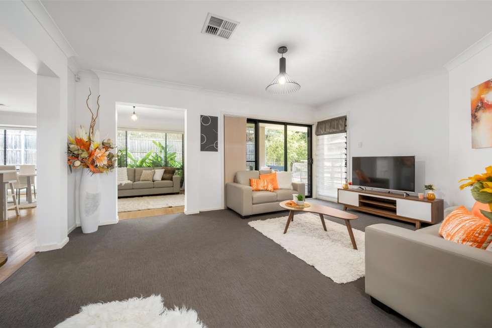 Fourth view of Homely house listing, 12 Trinity Point Drive, Morisset Park NSW 2264