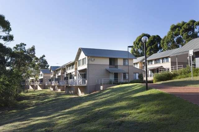BLD/23 Western Sydney University Campbelltown Brian Smith Drive, Campbelltown NSW 2560