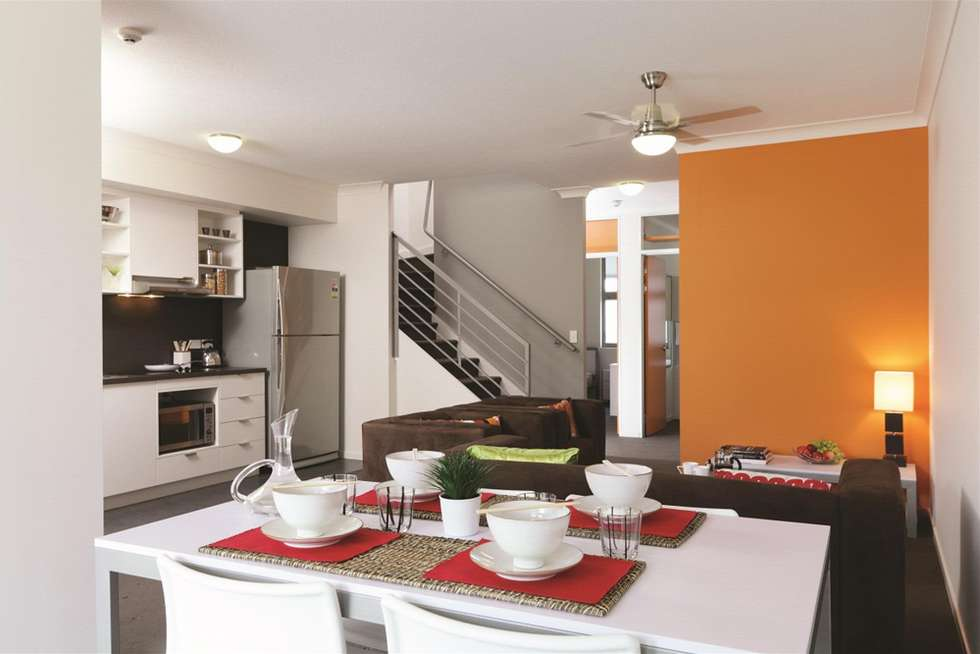 Third view of Homely apartment listing, 0/122 Culloden Road, Marsfield NSW 2122