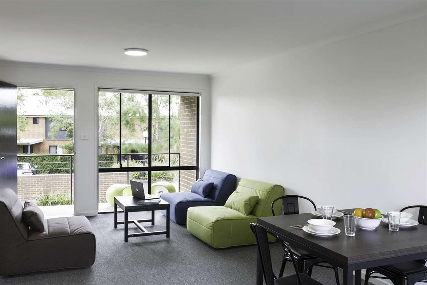 Main view of Homely apartment listing, 0/122 Culloden Road, Marsfield NSW 2122