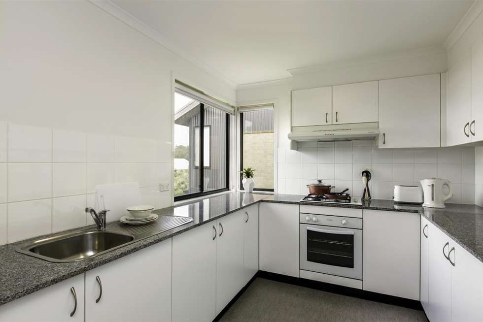 Fourth view of Homely apartment listing, 0/122 Culloden Road, Marsfield NSW 2122