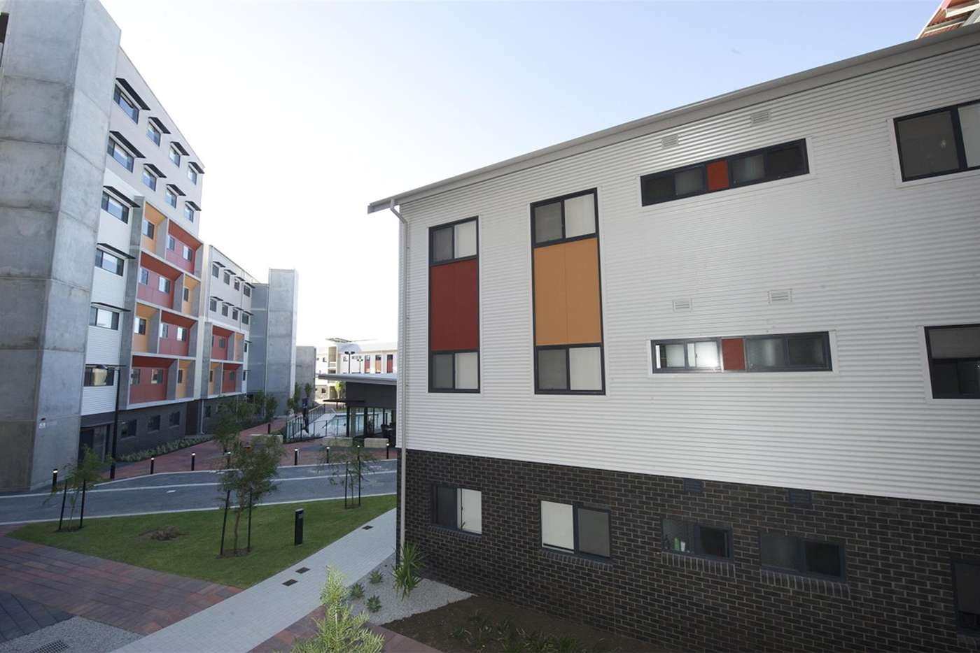 Main view of Homely apartment listing, 0/2 Bradford Street, Mount Lawley WA 6050