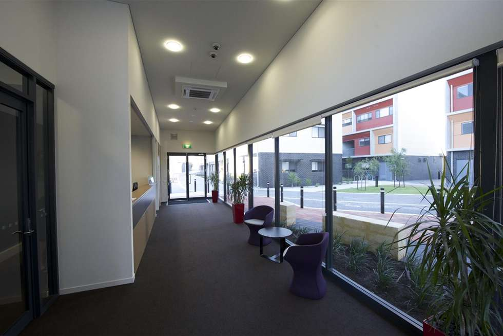 Fifth view of Homely apartment listing, 0/2 Bradford Street, Mount Lawley WA 6050