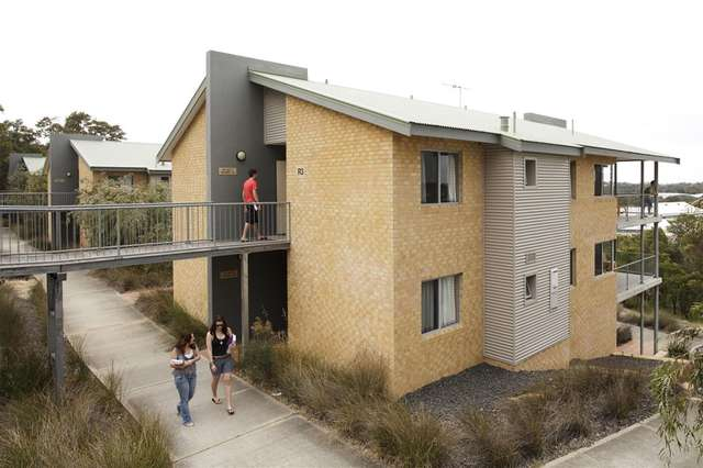 0/1 ECU Village, South West (Bunbury) Campus, Edith Cowan University, Robertson Drive, Bunbury WA 6230