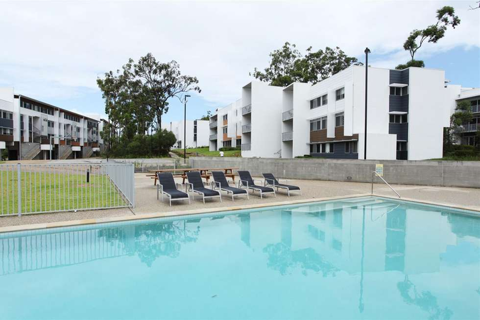 Fourth view of Homely apartment listing, 0/1 Griffith University Village Village Road, Southport QLD 4222