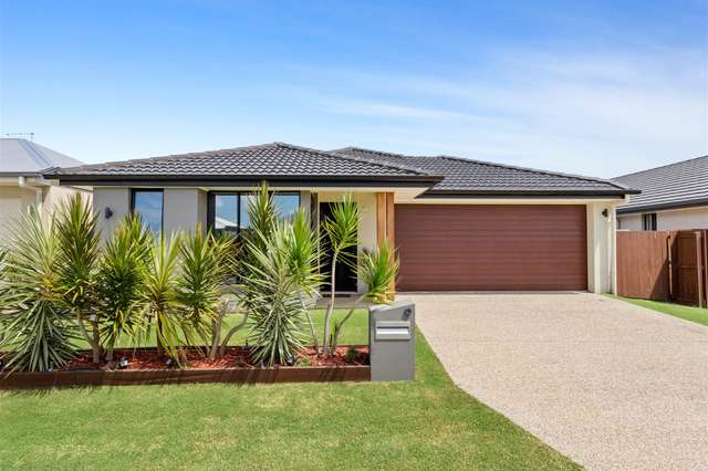 9 Curtis Street, Burpengary East QLD 4505