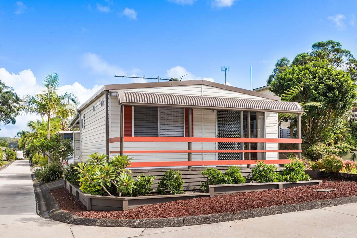 Main view of Homely house listing, 144/57 Empire Bay Drive, Kincumber NSW 2251