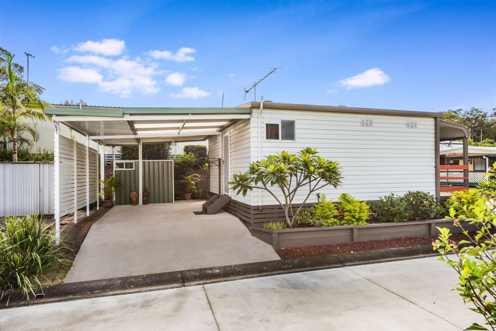Second view of Homely house listing, 144/57 Empire Bay Drive, Kincumber NSW 2251