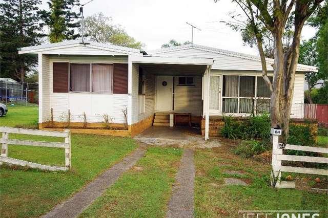 64 Greer Road, Salisbury QLD 4107