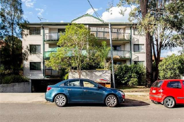 15/3-5 Melanie Street, Bankstown NSW 2200