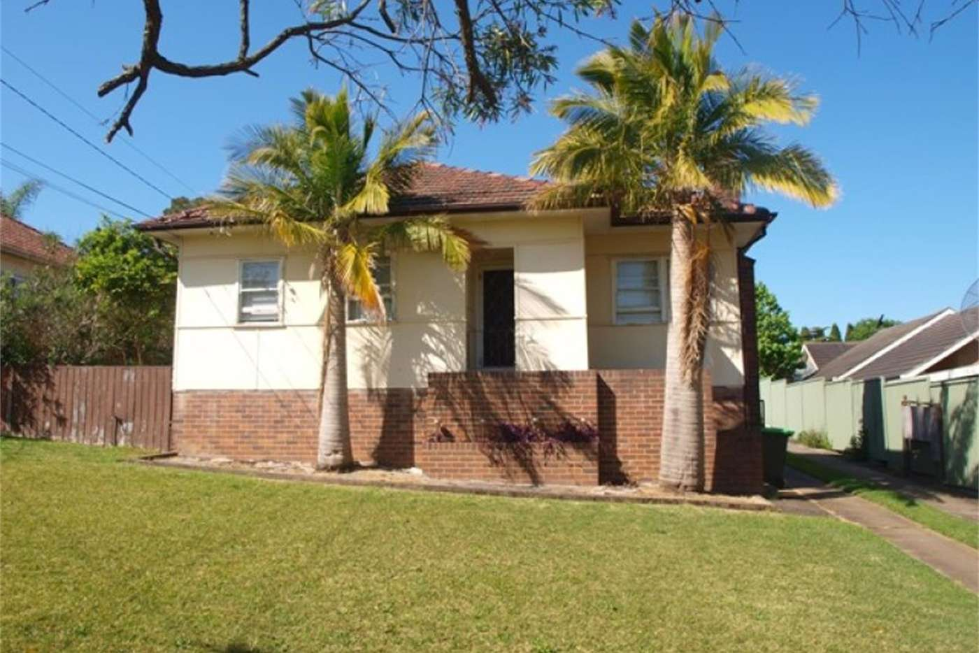 Main view of Homely house listing, 38 Nicoll Street, Roselands NSW 2196
