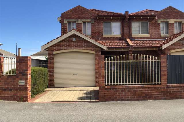 67 Ingleton Lane, Mount Lawley WA 6050