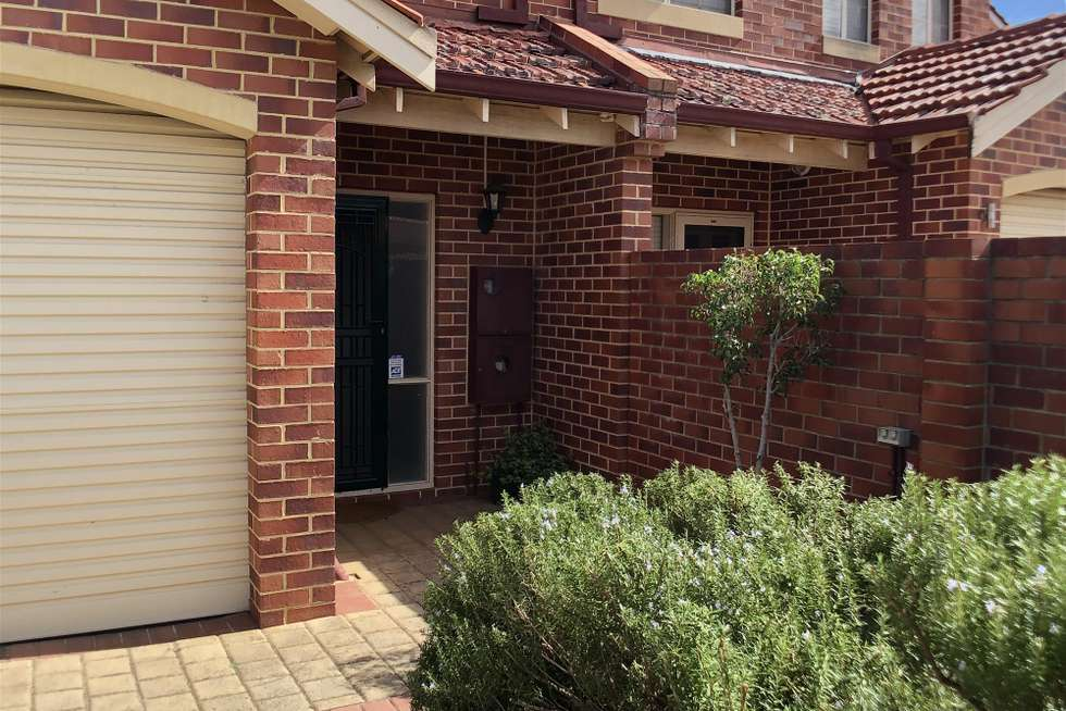 Second view of Homely townhouse listing, 67 Ingleton Lane, Mount Lawley WA 6050