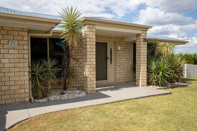 11 Burswood Close, Wulkuraka QLD 4305