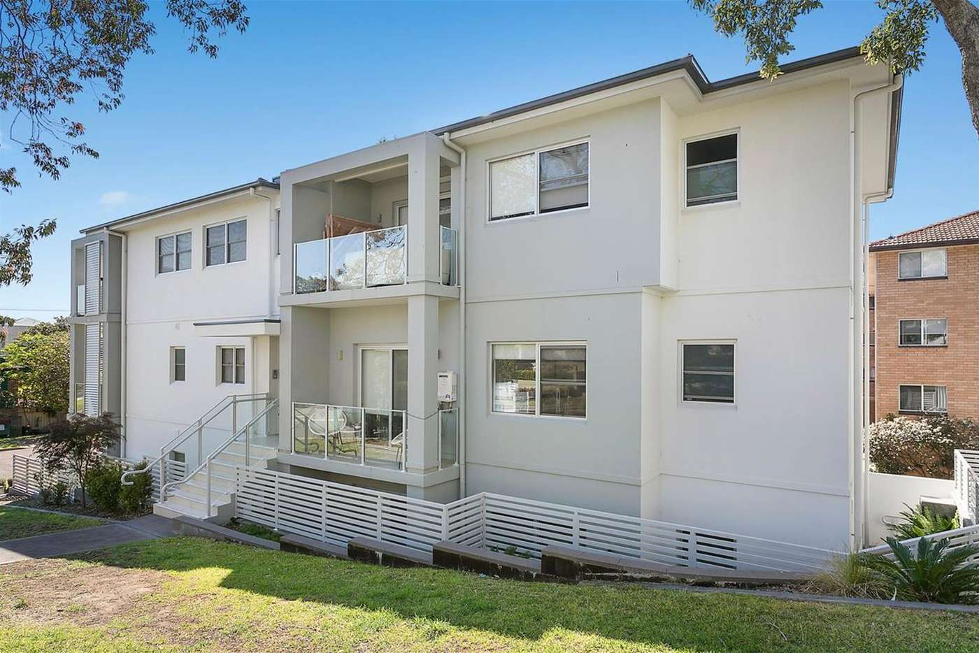 Main view of Homely apartment listing, 3/40 Girrilang Rd, Cronulla NSW 2230