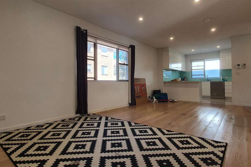 Second view of Homely apartment listing, 3/40 Girrilang Rd, Cronulla NSW 2230