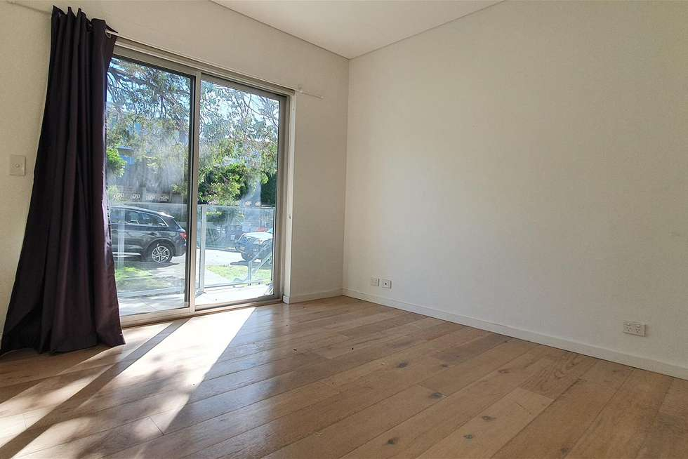 Fifth view of Homely apartment listing, 3/40 Girrilang Rd, Cronulla NSW 2230