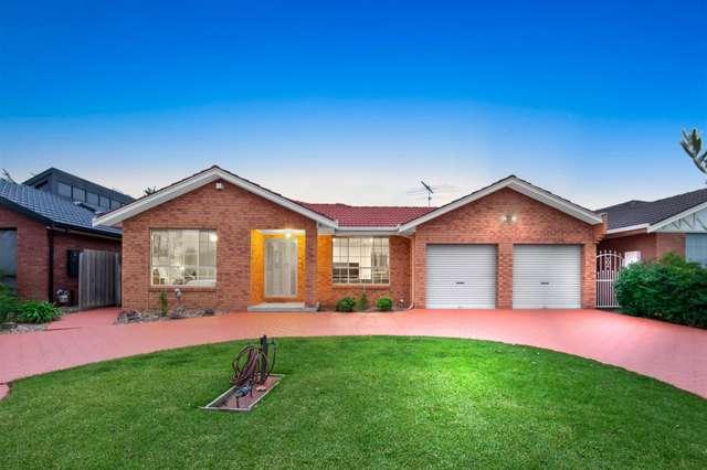 55 Australia Drive, Taylors Lakes VIC 3038