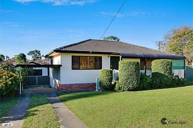 2A Aubrey St, Ingleburn NSW 2565