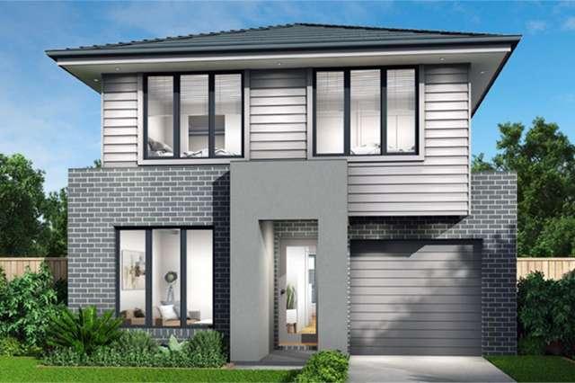 Lot 123 Crown Hill, Riverstone NSW 2765