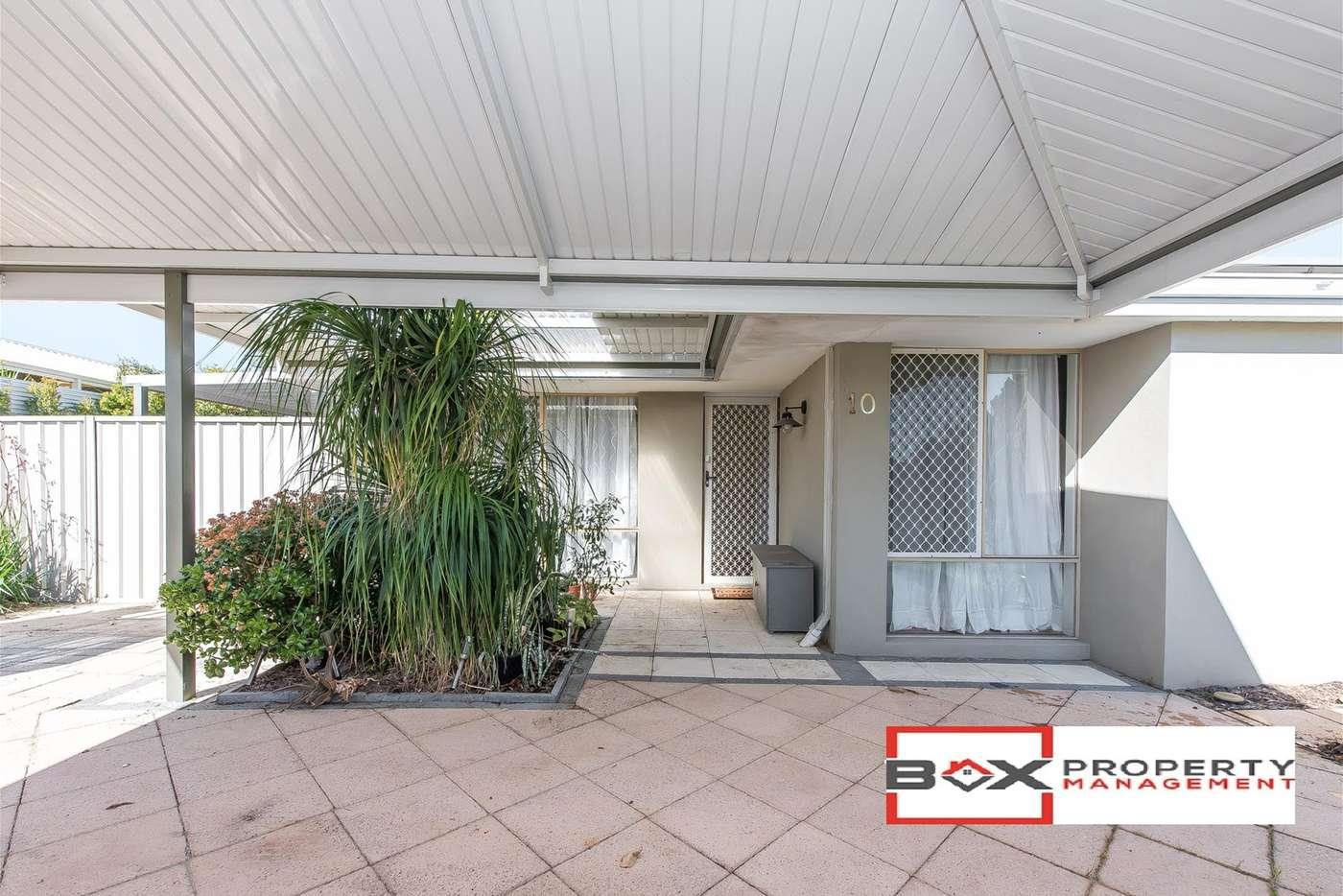 Main view of Homely house listing, 10 Thurburn Retreat, Marangaroo WA 6064