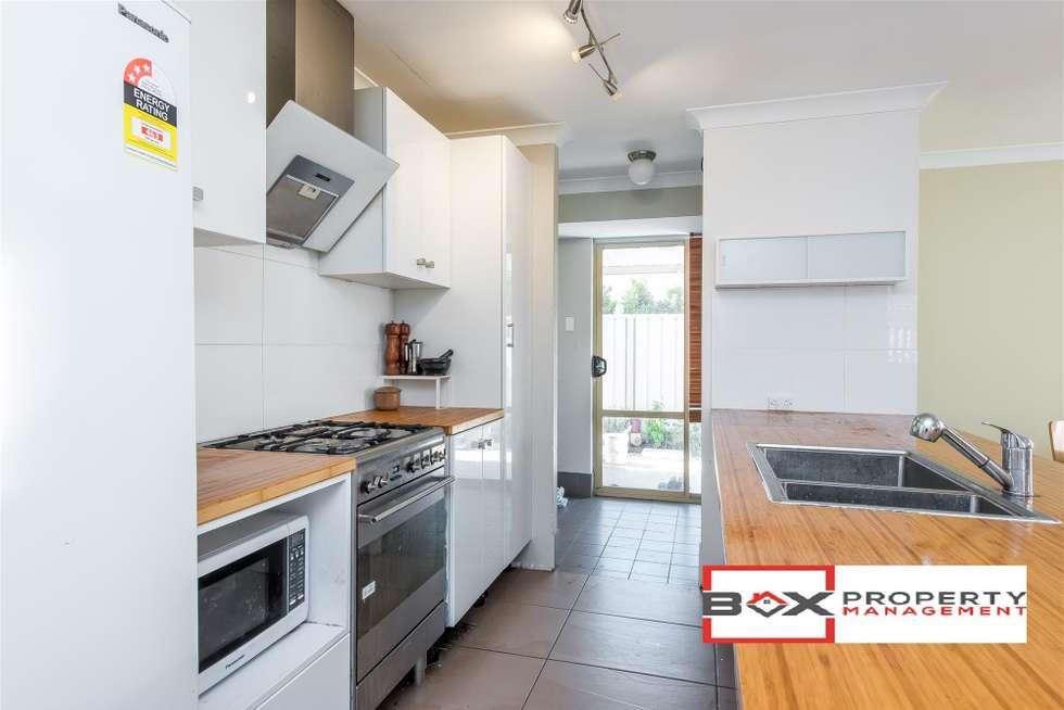 Second view of Homely house listing, 10 Thurburn Retreat, Marangaroo WA 6064
