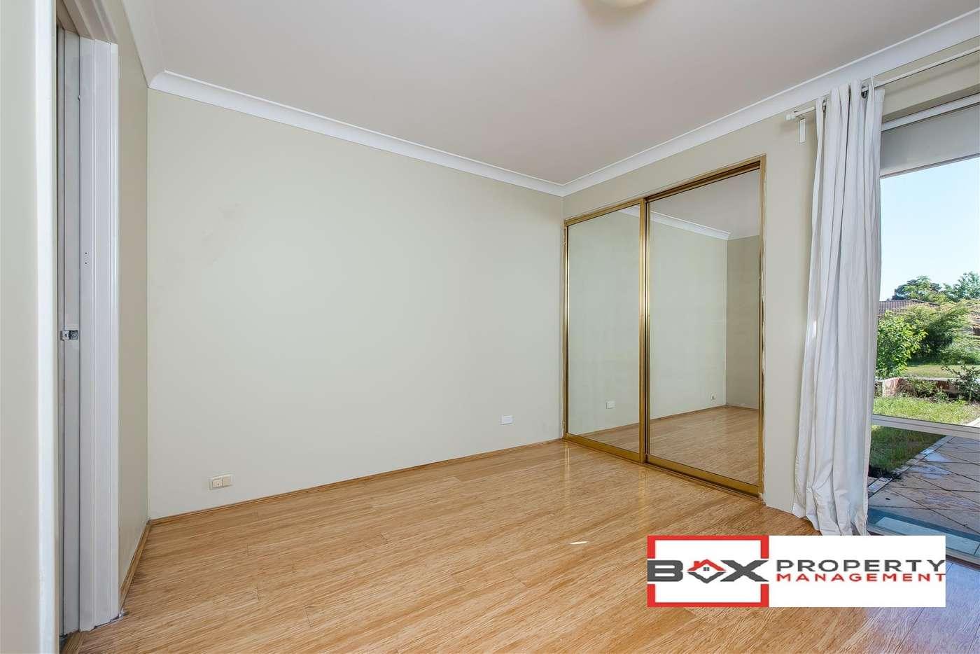 Sixth view of Homely house listing, 10 Thurburn Retreat, Marangaroo WA 6064