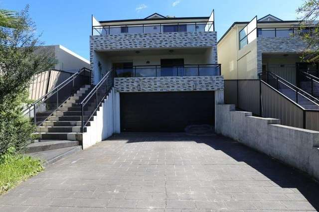 190 William Street, Bankstown NSW 2200