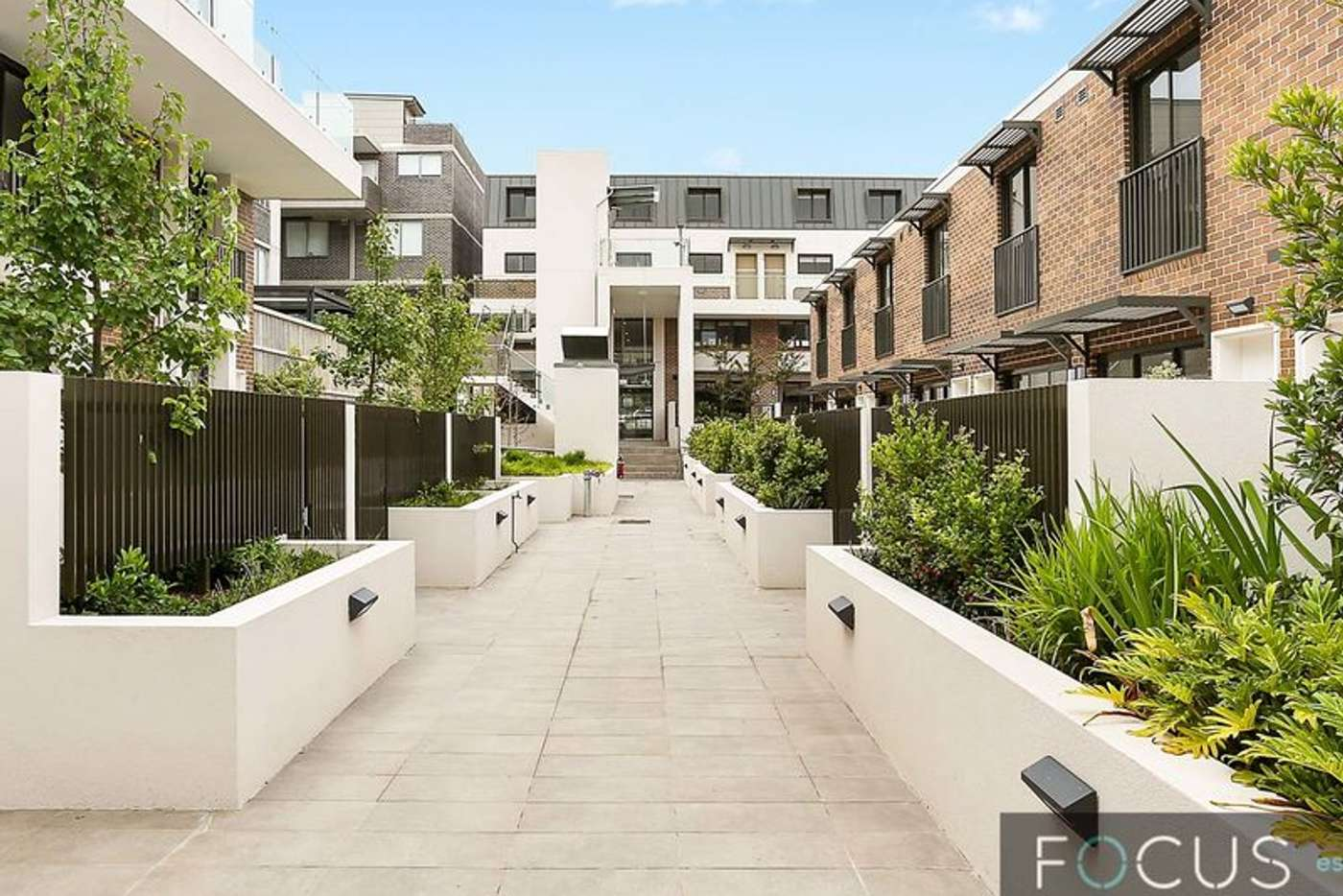 Main view of Homely apartment listing, 19/18 Primrose Avenue, Rosebery NSW 2018
