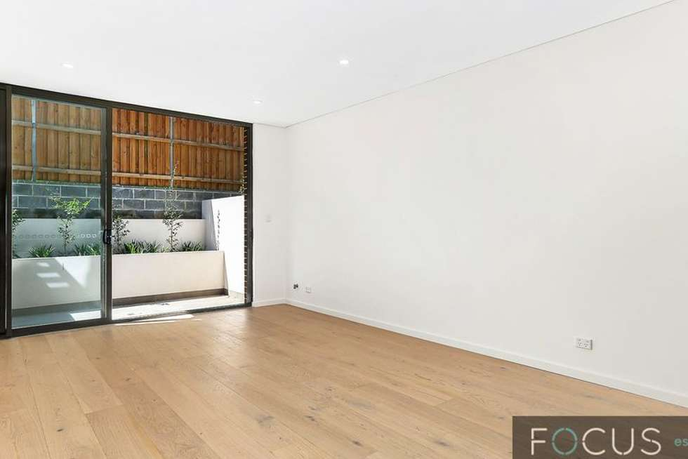 Second view of Homely apartment listing, 19/18 Primrose Avenue, Rosebery NSW 2018