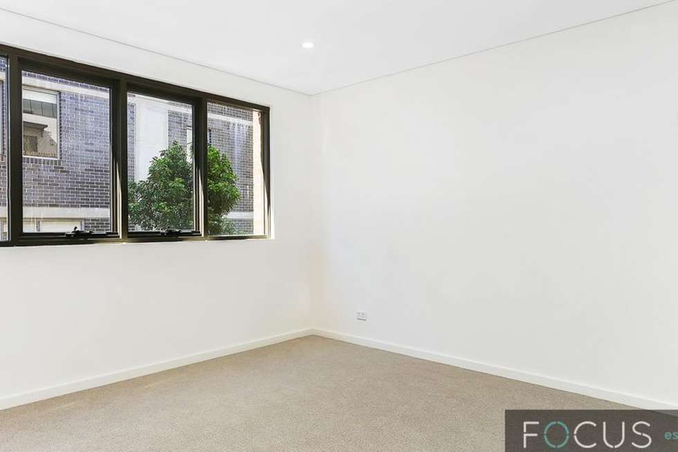 Fourth view of Homely apartment listing, 19/18 Primrose Avenue, Rosebery NSW 2018